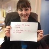 Allison - Marketing Coordinator