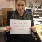 Rachel - Marketing Assistant