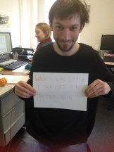 Mark - Finance Assistant