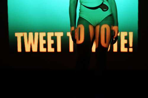 tweettovote