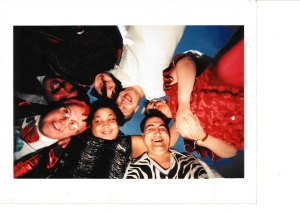 Company of Friends early 00's