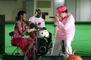 I Like the Bass music video, 2006