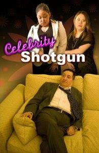 Celebrity Shotgun, 2007